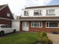 Burnside semi detached house for sale