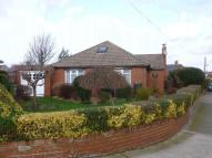 Detached Bungalow in Woodside, Bedlington