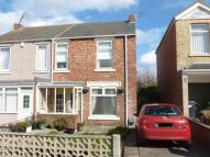 3 bed semi detached house in West View, Bedlington