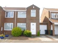 3 bedroom semi detached property in Court Road...