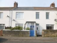 2 bedroom Terraced home for sale in Ridley Terrace, Cambois...