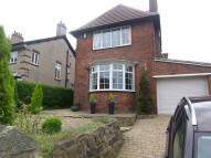 Detached home in Church Lane Bedlington
