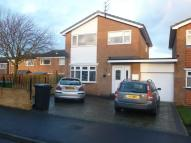 3 bedroom Link Detached House in Balmoral Close Bower...
