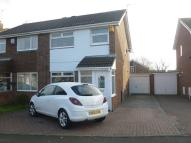 3 bedroom semi detached house in Augustus Drive The...