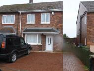 semi detached house for sale in Westlea, Bedlington