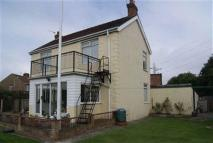 3 bed Detached house in Wilson Avenue...