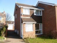 3 bed semi detached house in Augustus Drive...