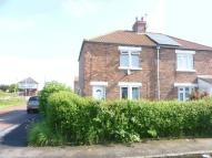 semi detached property for sale in Church Avenue...