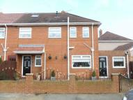 3 bed semi detached home in Clement Avenue...