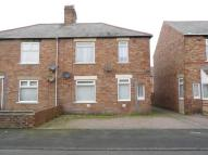 Flat to rent in Lily Avenue, Bedlington