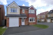 Detached property in Heather Lea, Blyth