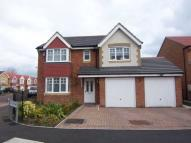 5 bed Detached house for sale in Blyth, Heather Lea