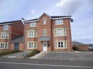 Apartment in Oakfield House, Blyth