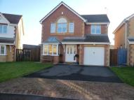 4 bedroom Detached property for sale in Beaumont Manor...