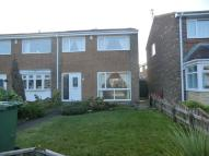 3 bed house to rent in Cresswell Drive, Blyth