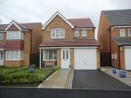 3 bedroom Detached property in Talisman Way, Blyth