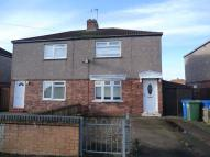 2 bed semi detached property in Blyth, Second Avenue