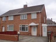 semi detached house in Blyth, Temple Avenue