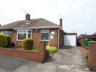 3 bedroom Semi-Detached Bungalow for sale in Blyth, Barras Avenue West