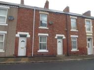 2 bedroom Terraced home to rent in Goschen Street, Blyth
