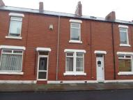 2 bedroom Terraced home to rent in Woodbine Terrace, Blyth