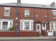 2 bed house to rent in Sussex Street, Blyth