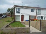 Flat to rent in Holystone Avenue, Blyth