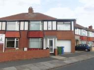 3 bedroom semi detached property to rent in Portland Street, Blyth