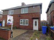 semi detached property to rent in Twentieth Avenue, Blyth