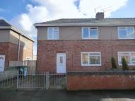 semi detached home to rent in Twentieth Avenue, Blyth