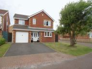 4 bedroom Detached house for sale in Beaumont Manor, Blyth
