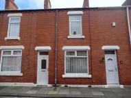 Terraced house to rent in Woodbine Terrace, Blyth