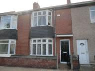 2 bedroom Terraced home to rent in Disraeli Street, Blyth