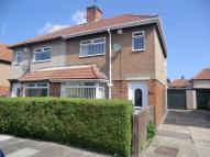 2 bed semi detached home to rent in Princes Gardens, Blyth