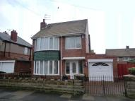 Detached home to rent in Plessey Road, Blyth