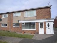 2 bed Apartment in Willow Crescent, Blyth