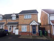 Terraced property to rent in Blyth, Ingleton Gardens