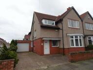 4 bedroom semi detached property for sale in Collingwood Terrace...