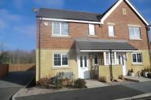 Trident Drive semi detached property for sale