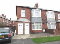 Flat to rent in Hunter Avenue, Blyth