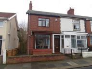 3 bed Terraced house in Hunter Avenue, Blyth