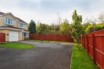 4 bedroom Detached home in Chase Meadows, Blyth