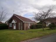 3 bed Detached Bungalow in Carrick Drive, Blyth