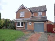 Gosport Way Detached property for sale