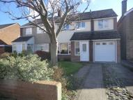 Mallard Way semi detached property to rent