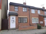 Terraced property to rent in Beecher Street, Blyth
