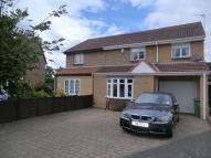 semi detached house in Dalston Place...