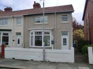 Terraced house for sale in Hunter Avenue, Blyth