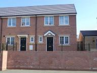 2 bed home in Crofthead Close, Blyth