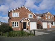Detached property for sale in Honister Way, Blyth